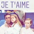 Image de la story Instagram de Pauline Ducruet pour l'anniversaire de son père Daniel Ducruet, le 27 novembre 2018. Avec Louis lors du tournoi de tennis de Mone-Carlo en 2003.