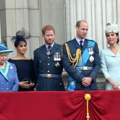 """Prince Harry : À la chasse aux """"taupes"""" qui balancent sur Meghan et lui..."""