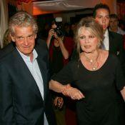 """Brigitte Bardot et son mari : """"À part séduire mes cochons et mes oies..."""""""