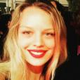Shanna Besson pose sur Instagram