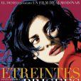 """""""Les Etreintes Brisées"""", de Pedro Almodovar, présenté à Cannes le 19 mai 2009 !"""