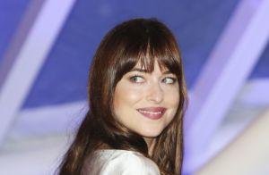 Dakota Johnson lumineuse et Gilles Lellouche amoureux à Marrakech