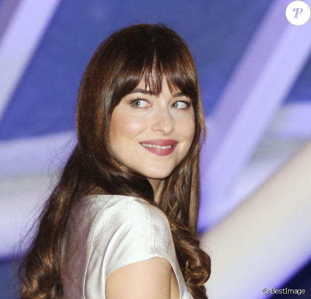 Dakota Johnson - 17ème Festival international du Film de Marrakech au Maroc le 2 décembre 2018. © Denis Guignebourg/Bestimage
