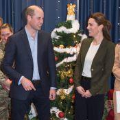 Kate Middleton habillée comme un sapin ? Le prince William se lâche