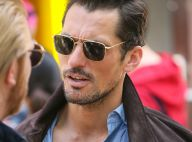 David Gandy papa : La chérie du top model a accouché