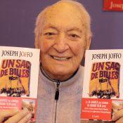 """Mort de Joseph Joffo, l'auteur du roman autobiographique """"Un sac de billes"""""""