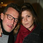 """Benjamin Castaldi victime d'un accident de moto: Photo de sa """"jambe dans le sac"""""""