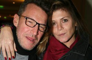 Benjamin Castaldi victime d'un accident de moto: Photo de sa