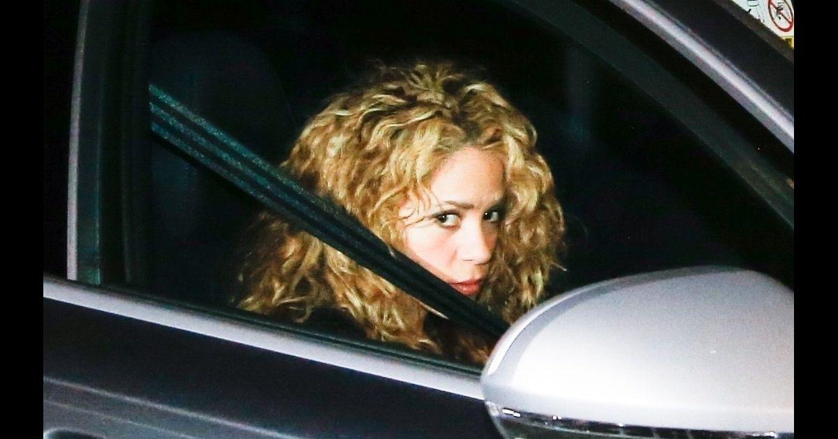 Shakira: La estrella demandada por la ley por un fraude fiscal milagroso