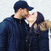 Julie Ricci mariée sublime : Des photos de son union avec PJ dévoilées