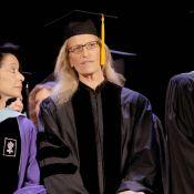 La photographe Annie Leibovitz enfin diplômée... à 59 ans !