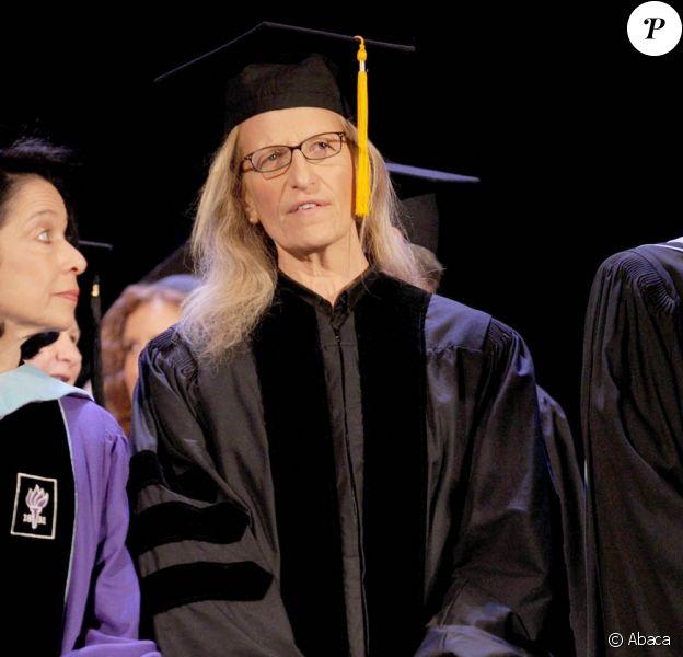 Annie Leibovitz récompensée par le FIT
