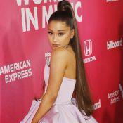 Ariana Grande : Son ex-fiancé s'offre un rencard avec une très jolie brune...