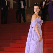 Le défilé des plus belles robes de Cannes continue pour notre plus grand plaisir !