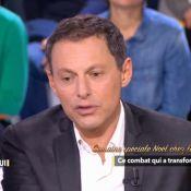 """Marc-Olivier Fogiel : Son obsession depuis le tsunami en 2004 qui l'a """"fracassé"""""""
