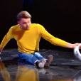 """Nathan - """"La France a un incroyable talent 2018"""" sur M6. Le 11 décembre 2018."""