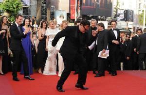 La classe des Brangelina, la beauté de Diane Kruger, la danse déjantée de Tarantino et Mélanie Laurent : les