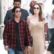 Angelina Jolie aurait-elle monté son fils Pax contre Brad Pitt ?
