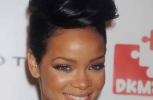 Rihanna ne cache plus... son nouvel amour ! Le chéri... dément ! (réactualisé)