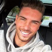 Luca Zidane : Même avec sa grand-mère, il arrive à être hyper sexy