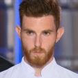 """Camille a affronté Nicolas en finale d'""""Objectif Top Chef"""" (M6) vendredi 14 décembre 2018. Elle a finalement remporté l'émission et intègre directement la brigade de Philippe Etchebest dans la prochaine saison de """"Top Chef"""" (M6)."""