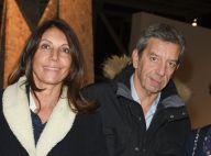 Michel Cymes et sa femme Nathalie : Soirée parisienne, le coeur à Bamako...