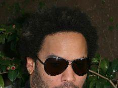 Abstinence sexuelle pour Lenny Kravitz ?