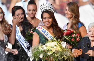 Vaimalama Chaves (Miss France 2019) blessée durant la cérémonie :