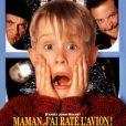Maman, j'ai raté l'avion ! (1990)