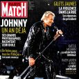 """Couverture du magazine """"Paris Match"""" en kiosque le 13 décembre 2018"""