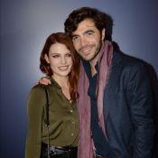 Élodie Frégé et Gian Marco Tavani (Bachelor) : Amoureux au musée