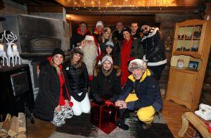 Baba en Laponie : Cyril Hanouna, Matthieu Delormeau... photos de leur séjour fou