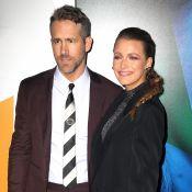 Blake Lively et Ryan Reynolds : Clients fous mais complices avec Hugh Jackman