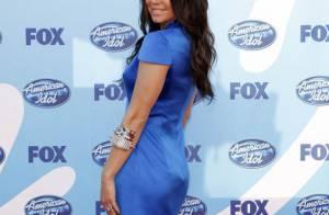 Fergie, Lionel Richie, Heather Locklear... ils étaient tous là pour la grande finale d'American Idol ! Regardez le duo des challengers !