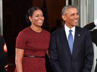 Michelle Obama : Sa dernière drôle de soirée à la Maison-Blanche avec ses filles
