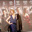 Mélanie Laurent au gala de l'amfAR. 21/05/09
