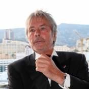 Alain Delon : Une étrange absence au gala de l'amfAR...