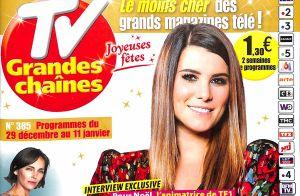 Karine Ferri aux anges : Premier Noël magique avec ses enfants et Yoann Gourcuff