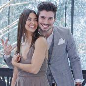 Ali et Alia (Secret Story 9) mariés : Nouvelle photo de leur mariage dévoilée