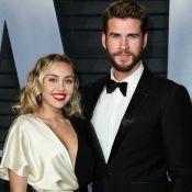 Miley Cyrus et Liam Hemsworth enfin mariés : Célébration intime à la maison