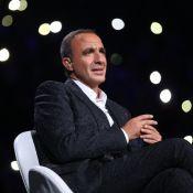 Nikos Aliagas fond en larmes : La raison de sa tristesse révélée