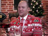 Noël royal à Sandringham : Mike Tindall, de l'intérieur, donne un aperçu...