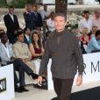 David Coulthard lors du Amber Fashion Show and Auction au Meridien Beach Plaza Hotel de Monaco le 22 mai 2009