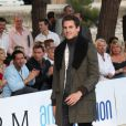 Adrian Sutil lors du Amber Fashion Show and Auction au Meridien Beach Plaza Hotel de Monaco le 22 mai 2009