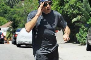 Ben Stiller : même quand il fait son jogging... on est mort de rire !