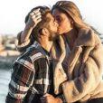 Benoît et Jesta amoureux - Instagram, 4 octobre 2018