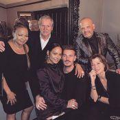 M. Pokora et Christina Milian : Leurs parents se rencontrent enfin !