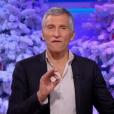 """Nagui vexé par Elodie dans """"Tout le monde veut prendre sa place"""" - 5 janvier2019, France 2"""