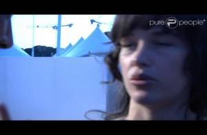 Purepeople à Cannes ! Jour 10 : Sandrine Bonnaire, Paz de la Huerta, Michaël Canitrot et toutes les stars ! Regardez !