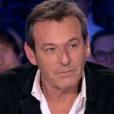 """""""On n'est pas couché"""" le 20 janvier 2018 sur France 2. Ici l'animateur Jan-Luc Reichmann."""